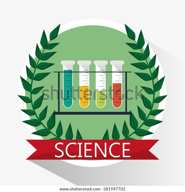 science test tube school supplies