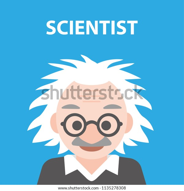 scientist vector illustration stock vector royalty free 1135278308 https www shutterstock com image vector scientist vector illustration 1135278308