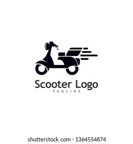 Scooter Logo Vectors