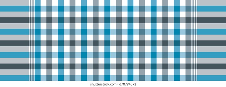Scottish plaid. tartan. pattern of the loincloth. textile pattern background.