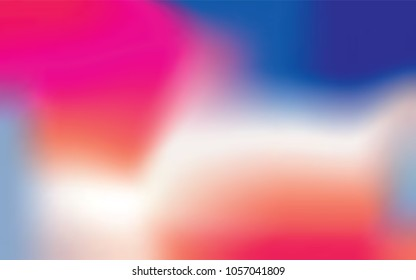 Screen phone abstract vector wallpaper background.