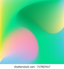 Screen phone x. Abstract vector background.