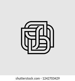 SD lettering symbol