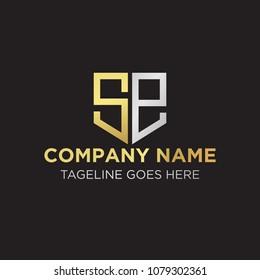 SE Initial Logo