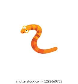 sea snake icon