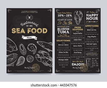 chalkboard menu images stock photos vectors shutterstock