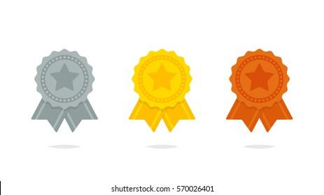 Winner Badge Images, Stock Photos & Vectors | Shutterstock