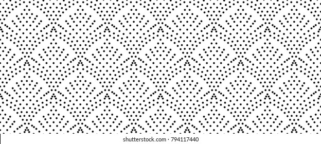 Seamles dots pattern, abstract baskground texture, polka dot seamles print, abstract pattern of dots on a white background, seamless micro structure,  screen print texture, decorative background