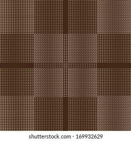 Seamless Abstract Circles And Squares