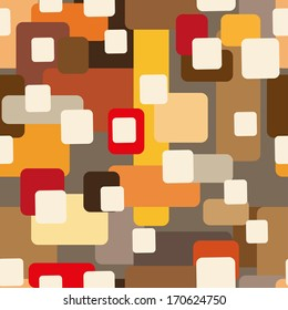Seamless Abstract Squares