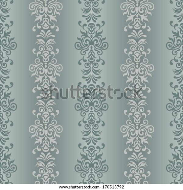 Seamless background with stripes for design, vector Illustration