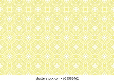 Seamless. Beautiful geometric ornament. vector illustration. for invitation, background, wallpaper