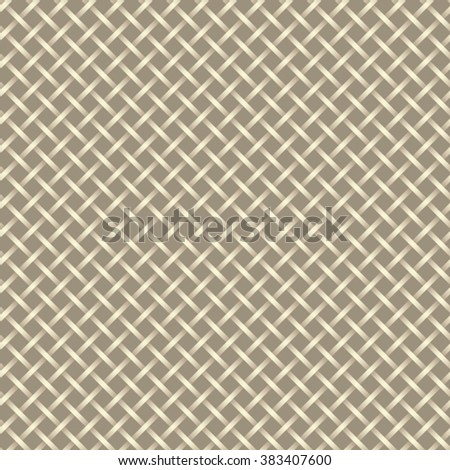 Seamless Beige Crosshatch Pattern Stock Vector Royalty Free Impressive Cross Hatch Pattern