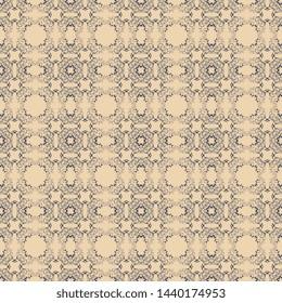 Seamless blue floral wallpaper pattern. Seamless floral ornament on background. Seamless pattern. Textile pattern. Wallpaper pattern