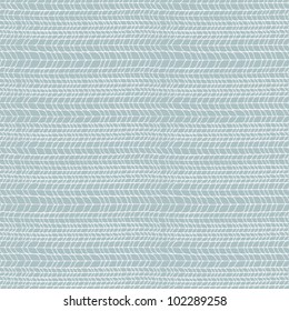 Seamless blue texture. Vector