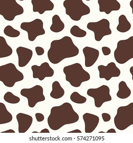 Cow Print Textures Images Stock Photos Vectors Shutterstock