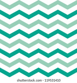 Seamless chevron background pattern in Spring colors