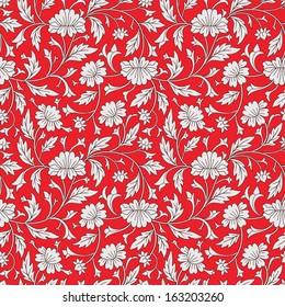 Seamless chinese pattern
