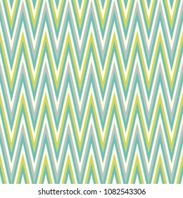 Seamless colourful chevron pattern background. Christmas pattern background.