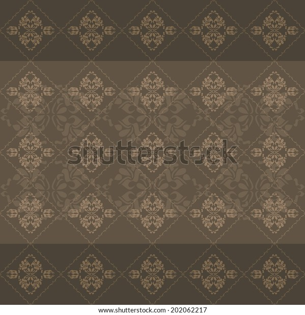 seamless-dark-brown-ornamental-backgroun
