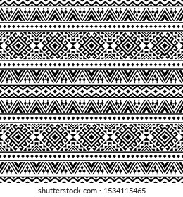 Tribal Pattern Images, Stock Photos & Vectors | Shutterstock