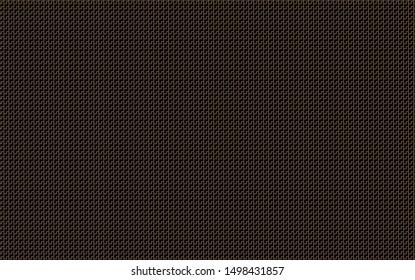 Seamless fabric, textile texture background.EPS10 Illustration