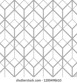 SEAMLESS GEOMETRIC PATTER / BACKGROUND DESIGN. Modern stylish texture. Repeating and editable vector illustration file. Can be used for prints, textiles, website blogs etc.