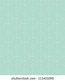 Seamless geometric pattern. Vector art illustration.