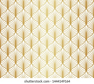 Art Deco Wallpaper Gold Stock Vectors, Images \u0026 Vector Art