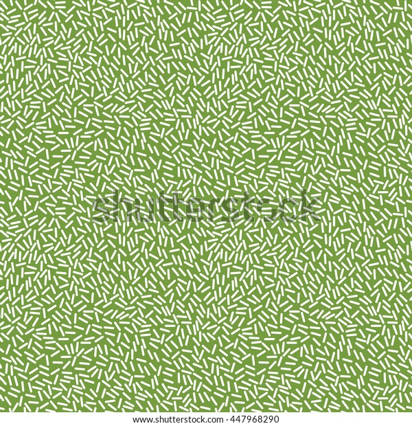 Seamless green and white vintage japanese rice kimono textile pattern vector