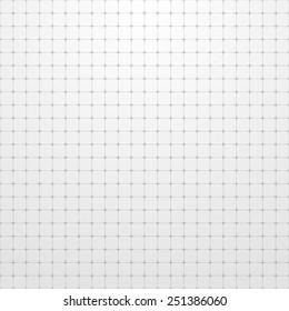 Seamless grid  background. Vector illustration.
