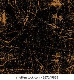Seamless grunge texture, vector background.
