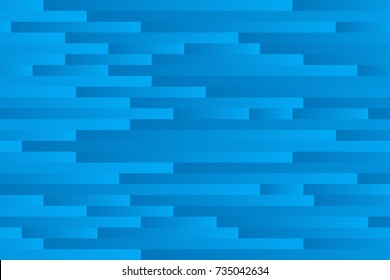 Seamless horizontal pattern in Light Blue from the Material Design palette