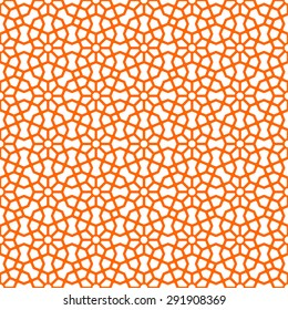 Seamless Islamic Pattern.
