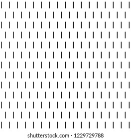 Seamless japanese traditional sewing stripes pattern vector. Design vertical lines black on white background. Design print for textile, fashion, wallpaper, paper, background. Set 7