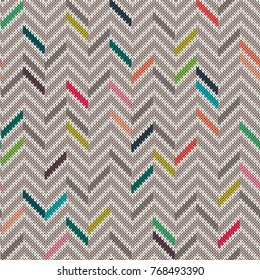 c9e378055 Knitted Seamless Pattern Images