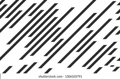 Seamless line angle pattern speed lines
