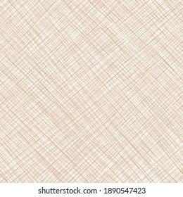 Seamless natural background linen pattern.