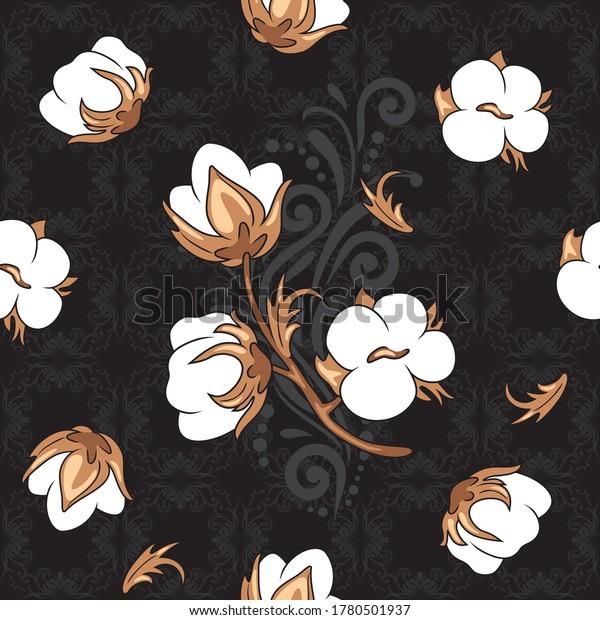 seamless-ornamental-vintage-background-b