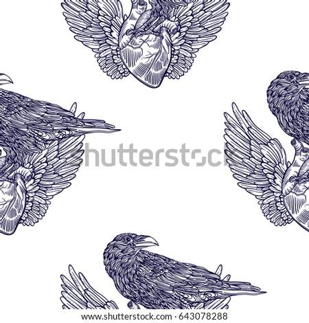 pattern angel wings template www