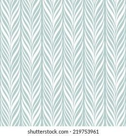Seamless pattern with braids. Endless stylish texture. Ripple pastel background