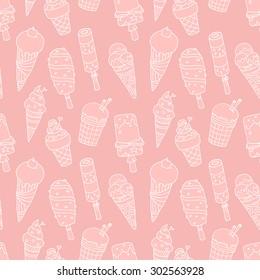Ice Cream Wallpaper Images Stock Photos Vectors
