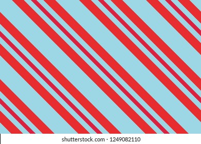 Seamless pattern. Colorful stripes. Striped diagonal pattern for printing on fabric, paper, wrapping, scrapbooking, websites Background with slanted lines Vector illustration