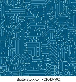 Imágenes Fotos De Stock Y Vectores Sobre Circuit Board