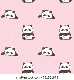 Panda Background Images Stock Photos Vectors Shutterstock