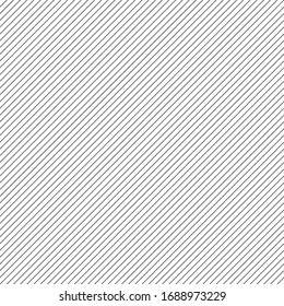 Seamless pattern with diagonal stripes. Geometric abstract vector background.