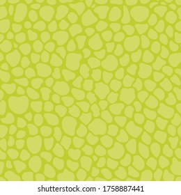 Seamless pattern dinosaur skin. Vector illustration for textile and fabric.
