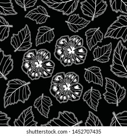 vektor bunga images stock photos vectors shutterstock https www shutterstock com image vector seamless pattern floral illustration indonesian batik 1452707435