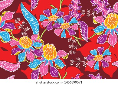 Download 72 Background Bunga Sakura Merah Gratis Terbaru