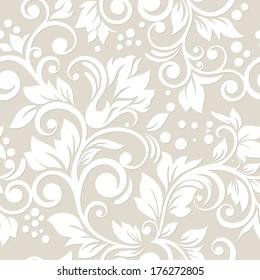 Seamless Wallpaper Texture High Res Stock Images Shutterstock